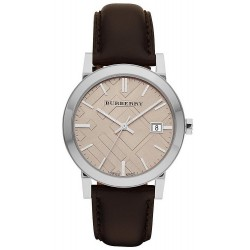 Kaufen Sie Burberry Herrenuhr The City BU9011