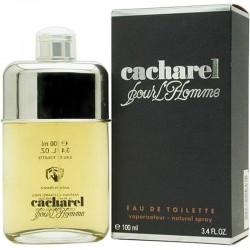 Cacharel Pour l'Homme Herrenparfüm Eau de Toilette EDT Vapo 100 ml