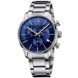 Kaufen Sie Calvin Klein Herrenuhr City K2G2714N Chronograph