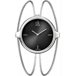 Calvin Klein Damenuhr Agile K2Z2S111