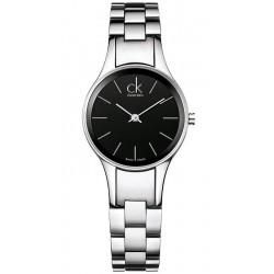 Kaufen Sie Calvin Klein Damenuhr Semplicity K4323130