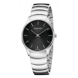 Calvin Klein Damenuhr Classic Too K4D2214V