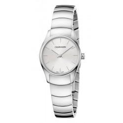 Kaufen Sie Calvin Klein Damenuhr Classic Too K4D23146