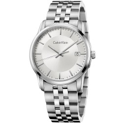 Kaufen Sie Calvin Klein Herrenuhr Infinite K5S31146