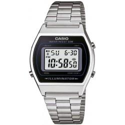 Kaufen Sie Casio Collection Unisexuhr B640WD-1AVEF Multifunktions Digital