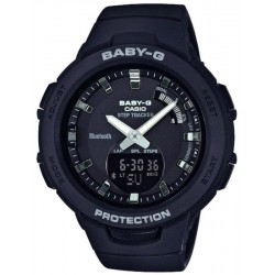 Casio Baby-G Damenuhr BSA-B100-1AER