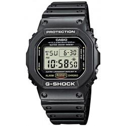 Kaufen Sie Casio G-Shock Herrenuhr DW-5600E-1VER Multifunktions Digital