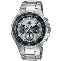 Kaufen Sie Casio Edifice Herrenuhr EF-562D-7AVEF Chronograph