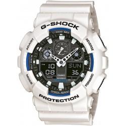 Kaufen Sie Casio G-Shock Herrenuhr GA-100B-7AER Multifunktions Ana-Digi