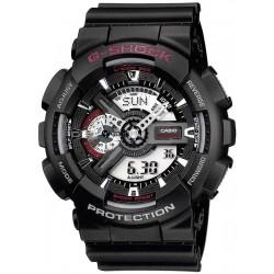 Kaufen Sie Casio G-Shock Herrenuhr GA-110-1AER Multifunktions Ana-Digi