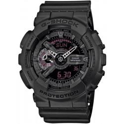 Kaufen Sie Casio G-Shock Herrenuhr GA-110MB-1AER Multifunktions Ana-Digi