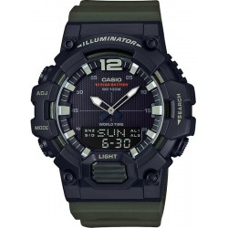 Casio Collection Herrenuhr HDC-700-3AVEF