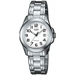 Casio Collection Damenuhr LTP-1259PD-7BEF