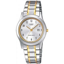 Casio Collection Damenuhr LTP-1264PG-7BEF