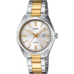 Casio Collection Damenuhr LTP-1302PSG-7AVEF