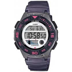 Casio Collection Damenuhr LWS-1100H-8AVEF