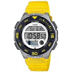 Casio Collection Damenuhr LWS-1100H-9AVEF