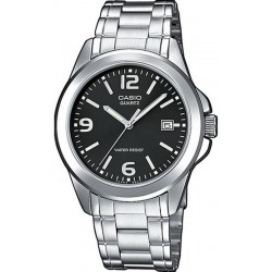 Casio Collection Herrenuhr MTP-1259PD-1AEF