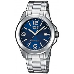 Casio Collection Herrenuhr MTP-1259PD-2AEF