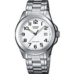 Casio Collection Herrenuhr MTP-1259PD-7BEF