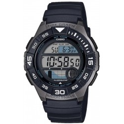 Casio Collection Herrenuhr WS-1100H-1AVEF