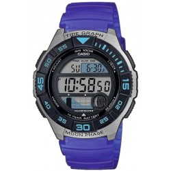 Casio Collection Herrenuhr WS-1100H-2AVEF