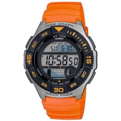 Casio Collection Herrenuhr WS-1100H-4AVEF