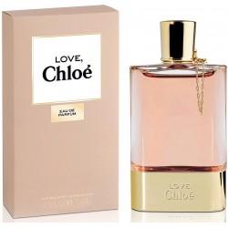 Chloé Love Damenparfüm Eau de Parfum EDP 75 ml