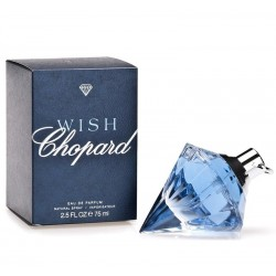 Chopard Wish Damenparfüm Eau de Parfum EDP Vapo 75 ml