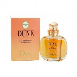 Christian Dior Dune Damenparfüm Eau de Toilette EDT 30 ml