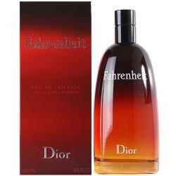 Christian Dior Fahrenheit Herrenparfüm Eau de Toilette EDT Vapo 200 ml
