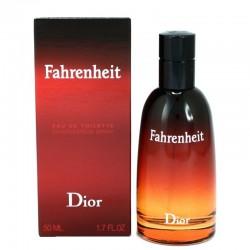 Christian Dior Fahrenheit Herrenparfüm Eau de Toilette EDT Vapo 50 ml