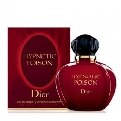 Christian Dior Hypnotic Poison Damenparfüm Eau de Toilette EDT Vapo 50 ml