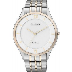 Citizen Herrenuhr Elegant Stiletto Eco-Drive AR0075-58A