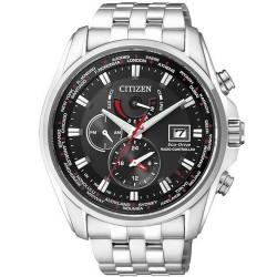 Kaufen Sie Citizen Herrenuhr Funkuhr Chrono Eco-Drive AT9030-55E