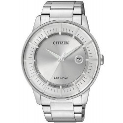 Citizen Herrenuhr Style Eco-Drive AW1260-50A