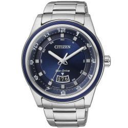Citizen Herrenuhr Metropolitan Eco-Drive AW1276-50L