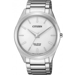 Citizen Herrenuhr Super Titanium Eco-Drive BJ6520-82A