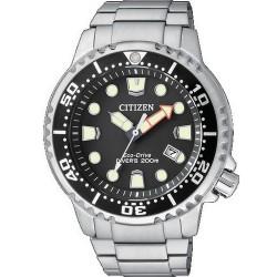 Citizen Herrenuhr Promaster Marine Diver's Eco-Drive 200M BN0150-61E