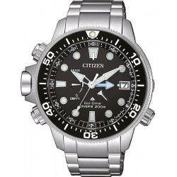 Citizen Herrenuhr Promaster Aqualand Eco-Drive Diver's 200M BN2031-85E