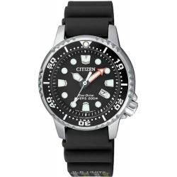 Citizen Damenuhr Promaster Marine Diver's Eco-Drive 200M EP6050-17E