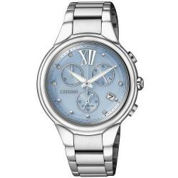 Citizen Damenuhr Elegant Chrono Eco-Drive FB1311-50L