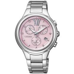 Citizen Damenuhr Elegant Chrono Eco-Drive FB1311-50W