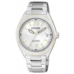 Kaufen Sie Citizen Damenuhr Eco-Drive FE6004-52A