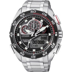 Citizen Herrenuhr Promaster Land Chrono Eco-Drive JW0124-53E