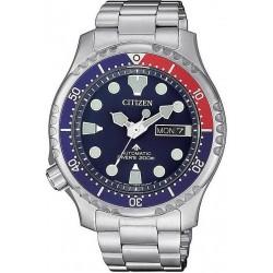 Citizen Herrenuhr Promaster Diver's Automatic 200M NY0086-83L