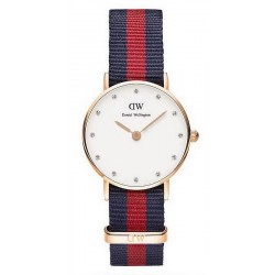 Daniel Wellington Damenuhr Classy Oxford 26MM DW00100064