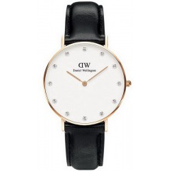 Daniel Wellington Damenuhr Classic Sheffield 34MM DW00100076