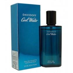 Kaufen Sie Davidoff Cool Water Herrenparfüm Eau de Toilette EDT 125 ml