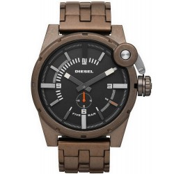Diesel Herrenuhr Bad Company DZ4236